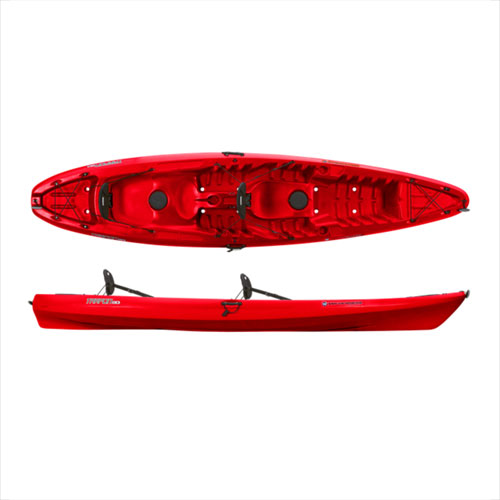 Two Seat Kayak